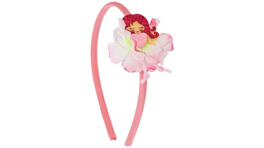 Haarreif - Sweet Flower
