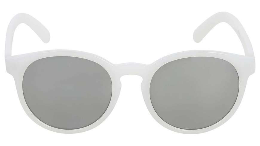 Sonnenbrille - Grey Mirror