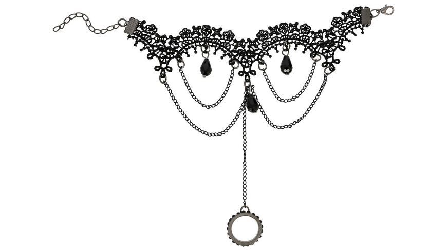 Armband - Dark Glamour