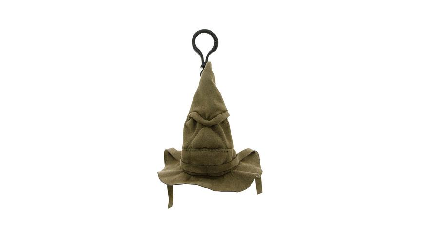 Harry Potter - Sprechender Hut Anhänger mit Clip