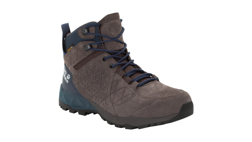 CASCADE HIKE LT TEXAPORE MID M