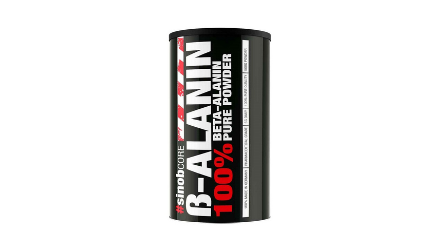 BlackLine 2.0 Core Beta-Alanin Pure 500g