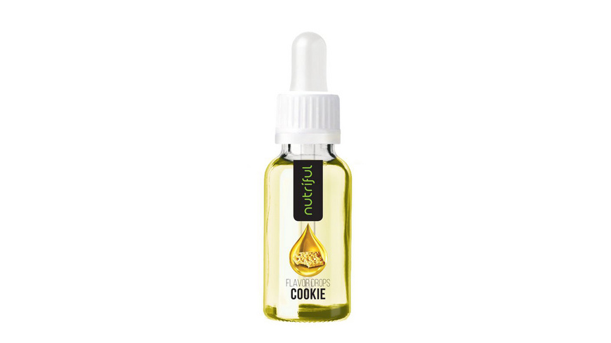 Nutriful Flavor Drops 30ml-Cola