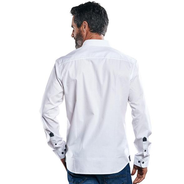 Hochwertiges Baumwollhemd
