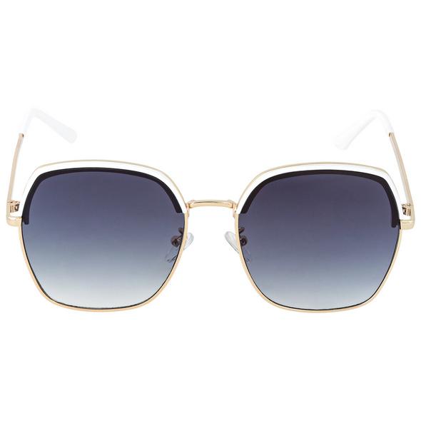 Sonnenbrille - White Glamour