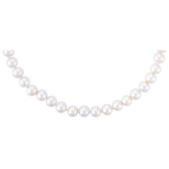 Kette - Classic Pearl