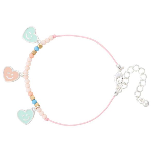 Armband - Triple Love