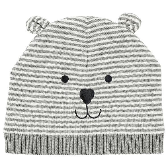 Mütze - Lovely Bear