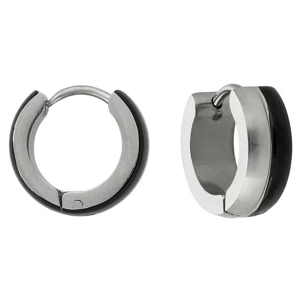 Herren Creole - Silver Black