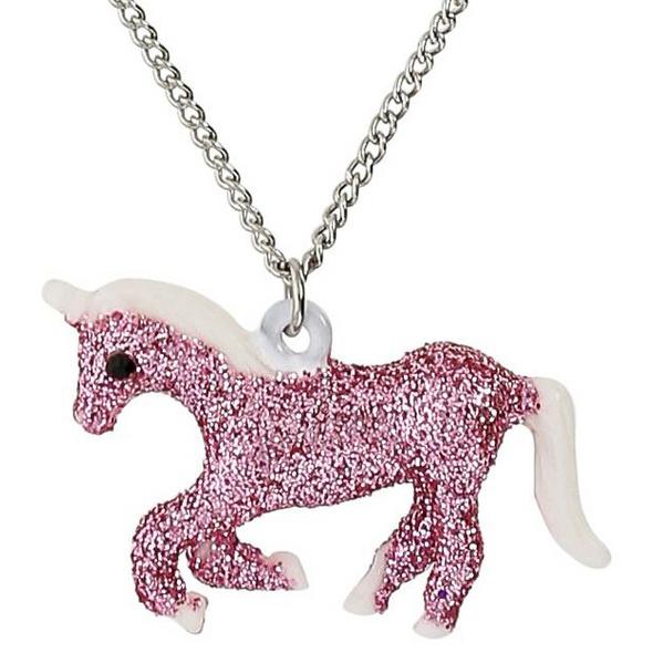 Kinder Kette - Sparkling Unicorn