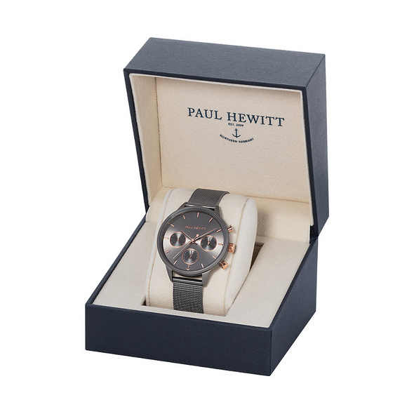 Paul Hewitt Chronograph Everpulse