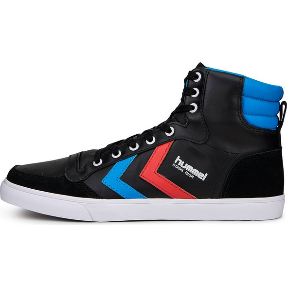 Sneaker STADIL HIGH