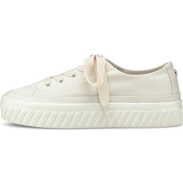 Sneaker SHINY FLATFORM VULC SNEAKER