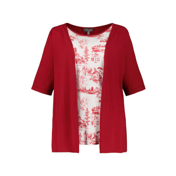 2-in-1-Shirt, Asia-Design, Classic, selection