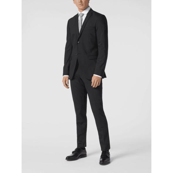 Slim Fit Freizeithemd aus Baumwolle Modell 'Filliam'