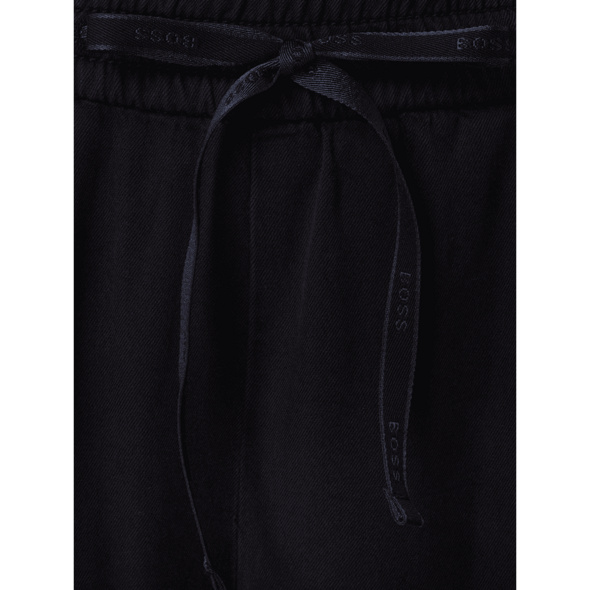 Jogpants aus Lyocell Modell 'Satency'