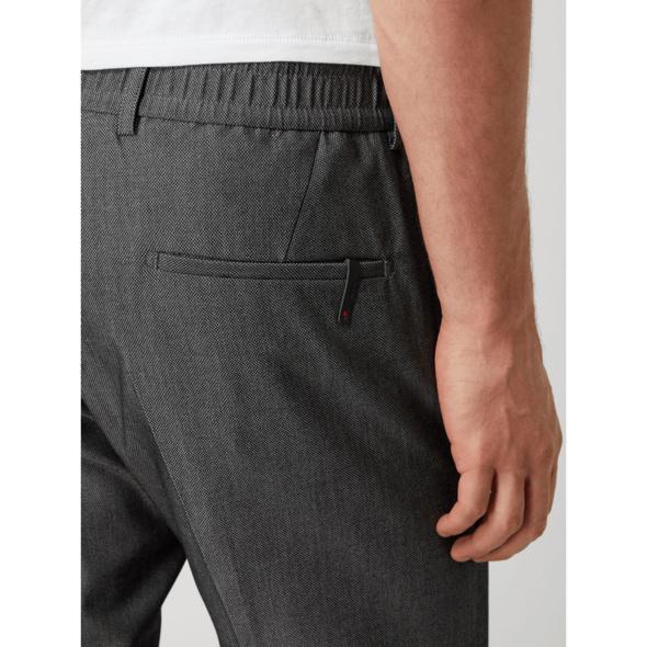 Anzughose mit Stretch-Anteil Modell 'Cisandro'