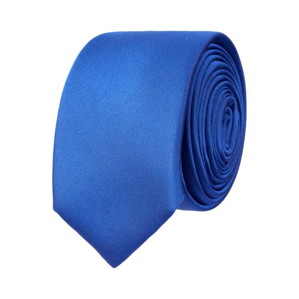 Krawatte aus reiner Seide (5 cm)
