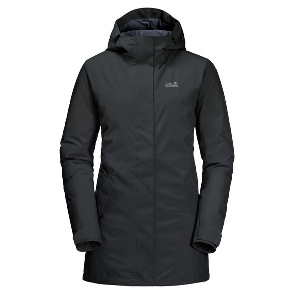 COLD BAY JACKET W
