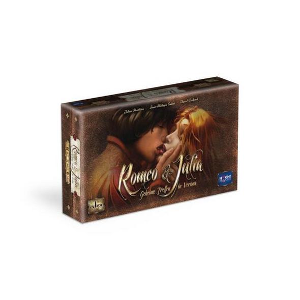 Romeo & Julia (Spiel)