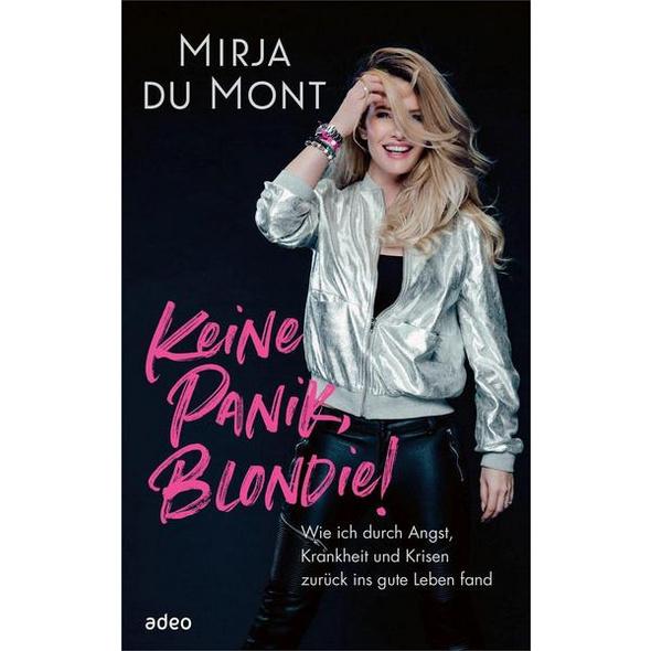 Keine Panik, Blondie!