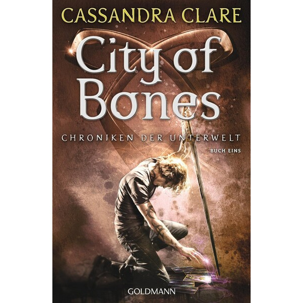City of Bones / Chroniken der Unterwelt Bd.1