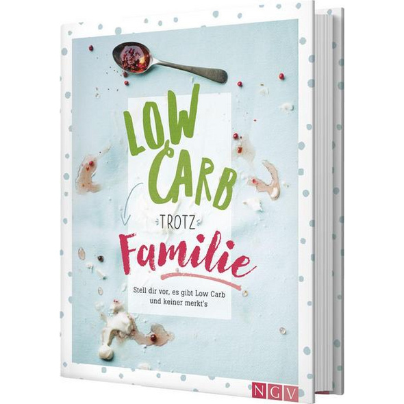 Low Carb trotz Familie