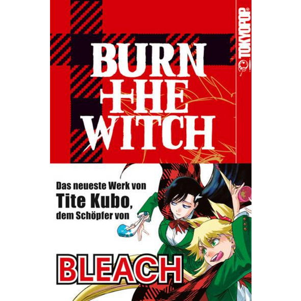 Burn The Witch 01