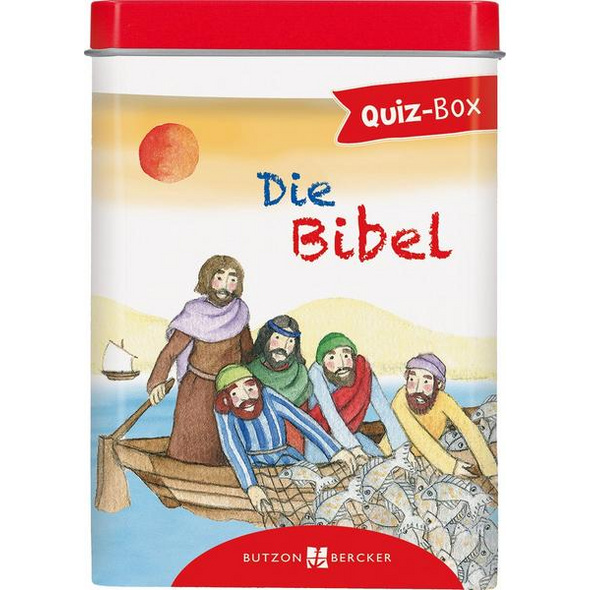 Die Bibel (Kinderspiel)