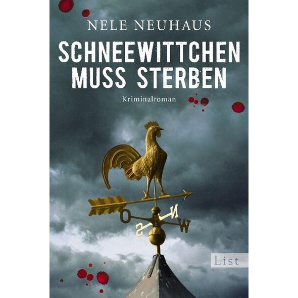 Schneewittchen muss sterben / Oliver von Bodenstein Bd.4