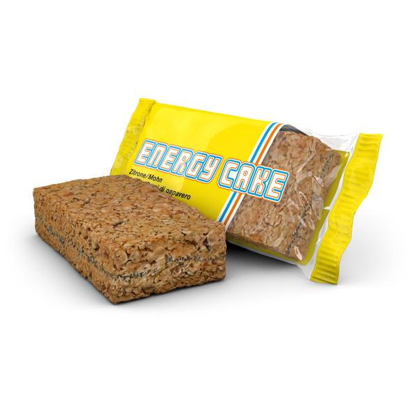Energy-Cake 125g-Karamel & Schoko