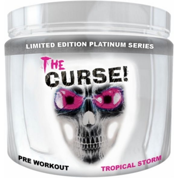 Cobra Labs The Curse 250g-Green Apple