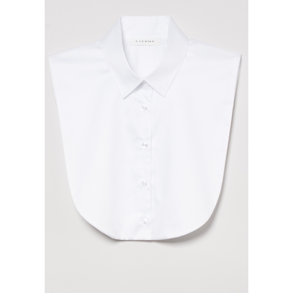 ohne Arm Bluse/Einsteckkragen MODERN CLASSIC