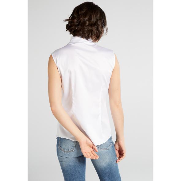 ohne Arm Bluse MODERN CLASSIC