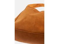 Tasche, Lederoptik, Innenfächer, Magnetverschluss