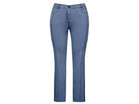 Jeans Sammy, Galonsteifen, schmale 4-Pocket-Form