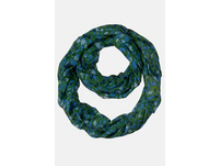 Loop, kleines Muster, Trendfarbe