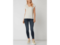 Slim Fit Jeans mit Stretch-Anteil Modell 'Blush'