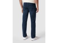 Regular Fit Jeans mit Stretch-Anteil