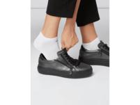 Sneakersocken im 3er-Pack