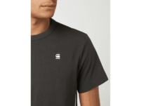 Regular Fit T-Shirt aus Organic Cotton