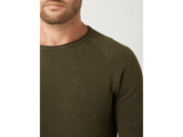 Pullover aus Baumwolle Modell 'Hill'