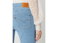 Skinny Fit Jeans mit Stretch-Anteil Modell '311'