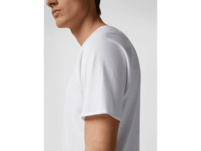 Longer Fit T-Shirt mit Raglanärmeln