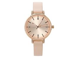 Uhr - Light Pink