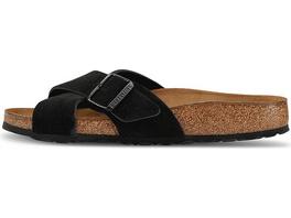 Pantolette Siena VL Black