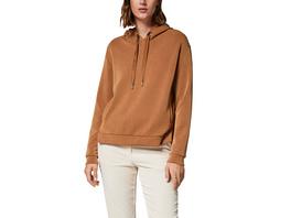Kapuzensweater im Scuba-Look - Sweatshirt