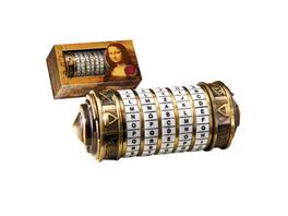 Da Vinci Code - Kleines Kryptex