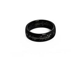 Der EINE Ring - Titan Blackline