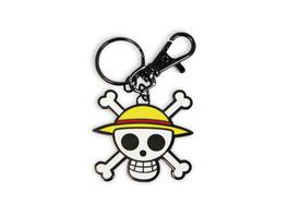 One Piece - Piraten Schlüsselanhänger